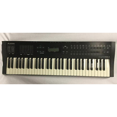 Alesis QS6.1 Keyboard Workstation