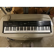 Alesis QS7 76 Key Synthesizer