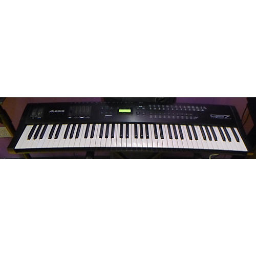 Alesis QS7 MIDI Controller