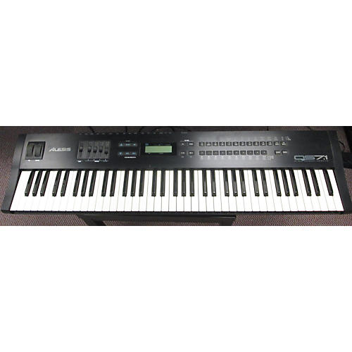 Alesis QS7.1 Synthesizer