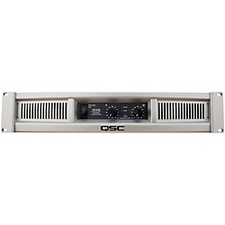 QSC GX5 Stereo Power Amplifier (GX5)