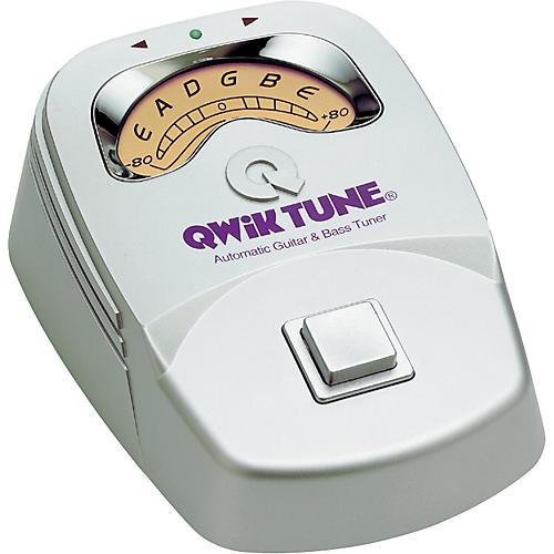 Qwik Tune QT-10 Pedal Tuner-thumbnail