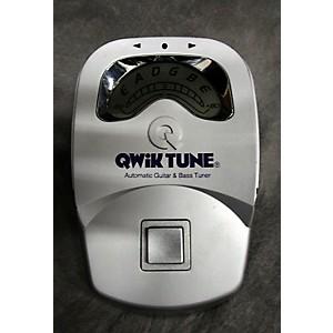 Pre-owned Qwik Tune QT-10 Tuner