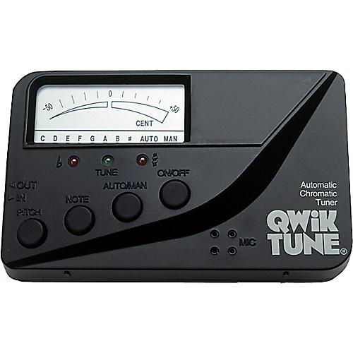Qwik Tune QT-2 Chromatic Tuner