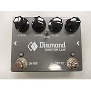 DIAMOND PEDALS QTL-1 Quantum Leap Effect Pedal