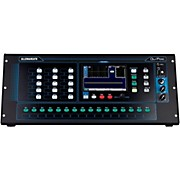 Allen & Heath QU-PAC Ultra Compact Digial Mixer with Touchscreen Control
