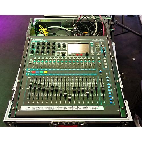 Allen & Heath QU16 Digital Mixer-thumbnail