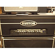 Kustom QUAD 100 HD Solid State Guitar Amp Head