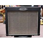 Kustom QUAD 65DFX Guitar Combo Amp