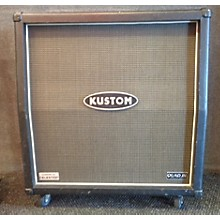 Kustom QUAD JR Guitar Cabinet