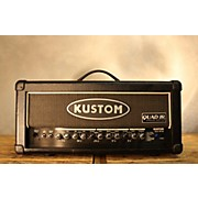 Kustom QUAD Solid State Guitar Amp Head