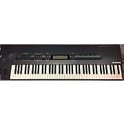 Alesis QUADRASYNTH 76 Arranger Keyboard