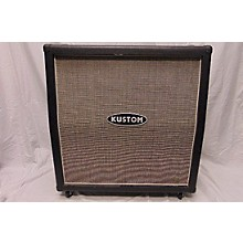 Kustom QUADST412A Guitar Cabinet
