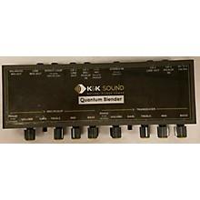K&K QUANTUM BLENDER Line Mixer