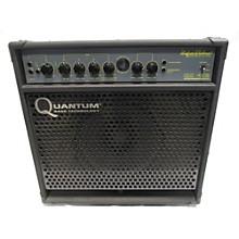 Hughes & Kettner QUANTUM QC 412 Bass Combo Amp