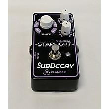 Subdecay QUANTUM STARLIGHT Effect Pedal