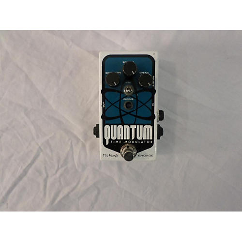 Pigtronix QUANTUM TIME MODULATION Effect Pedal