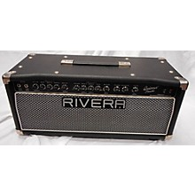 Rivera QUIANA 100W HEAD Tube Guitar Amp Head