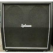 Splawn QUIKROD 4X12 Guitar Cabinet