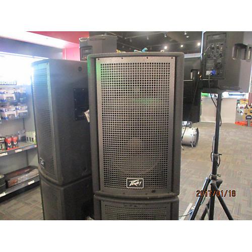Peavey QW 2F Unpowered Speaker-thumbnail