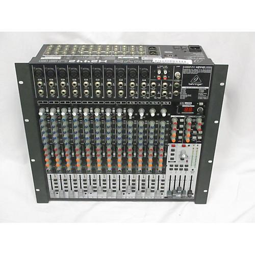 Behringer QX2442USB Digital Mixer