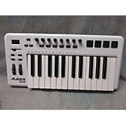 Alesis QX25W 25 Key MIDI Controller