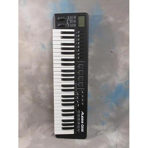 Alesis QX49 49 Key MIDI Controller
