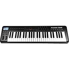 Alesis QX49 MIDI Controller