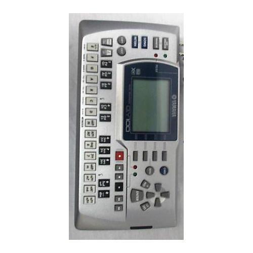 Yamaha QY100 Production Controller