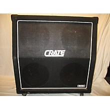 Crate Qs412sv Guitar Cabinet