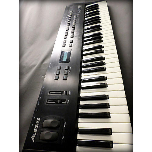 Alesis Qs6 Synthesizer-thumbnail