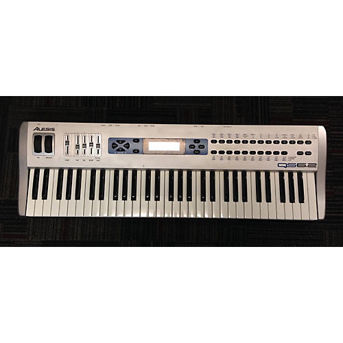 Alesis Qs6.2 Stage Piano