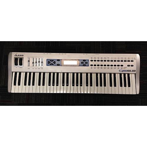 Alesis Qs6.2 Stage Piano-thumbnail