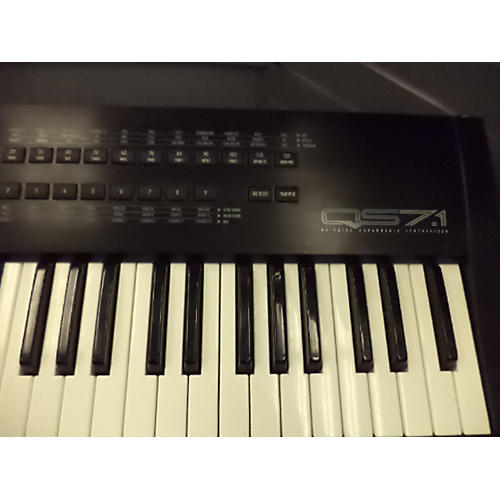 Alesis Qs7.1 Synthesizer-thumbnail
