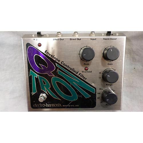 Electro-Harmonix Qtron Effect Pedal-thumbnail