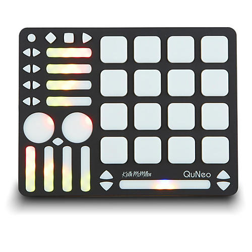 Keith McMillen QuNeo 3D Multi-Touch Pad Controller