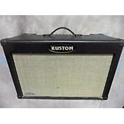 Kustom Quad 100 Dfx Guitar Power Amp