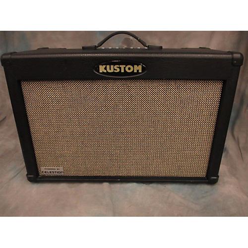Kustom Quad 100 Guitar Combo Amp