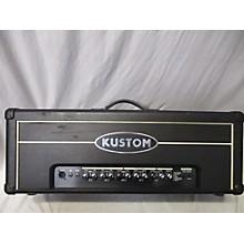 Kustom Quad 100 HD Solid State Guitar Amp Head