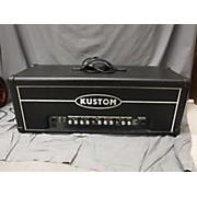Kustom Quad 100 Solid State Guitar Amp Head