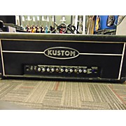 Kustom Quad 100hd Solid State Guitar Amp Head