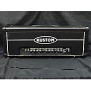 Kustom Quad 200 HD Solid State Guitar Amp Head