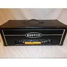 Kustom Quad 200 HD Solid State Guitar Amp Head
