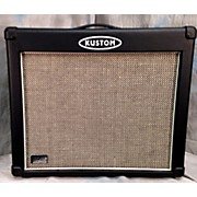 Kustom Quad 65 DFX Guitar Combo Amp