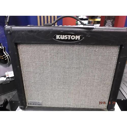 Kustom Quad 65 Dfx Guitar Combo Amp-thumbnail