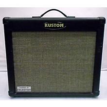 Kustom Quad 65 EFX Guitar Combo Amp