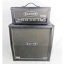 Kustom Quad Jr Guitar Stack