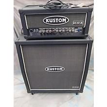 Kustom Quad Jr Special Edition Half Stack Guitar Stack
