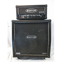 Kustom Quad Jr Stack Guitar Stack