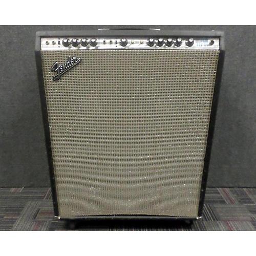 Fender Quad Reverb Tube Guitar Combo Amp-thumbnail